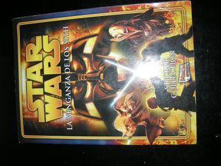 Album La Venganza de los Sith