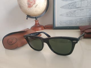 Ray Ban 54mm Unisex Sunglasses