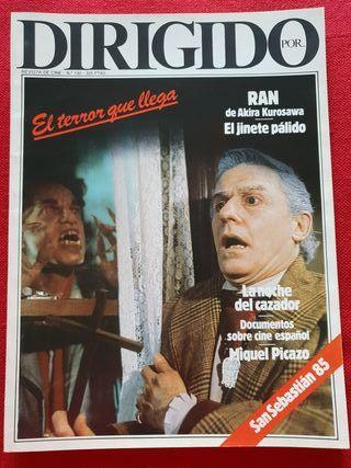 Revista Dirigido por n° 130
