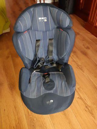 Silla coche niño bebé confort