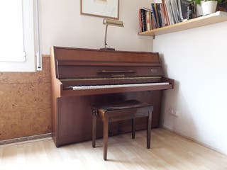 Piano alemán Zimmermann