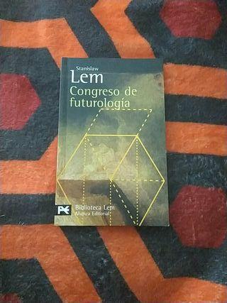 Congreso de Futurología Stanislaw Lem
