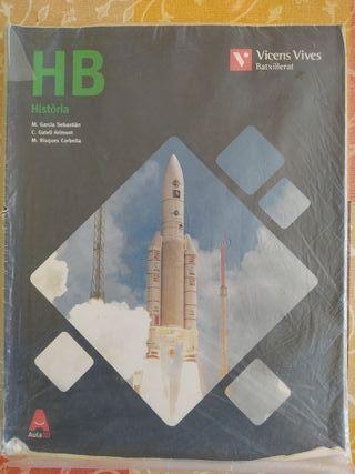Historia HB