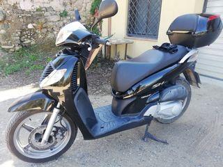 Moto Honda SH 125cc