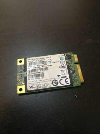 Disco SSD mSata 32GB