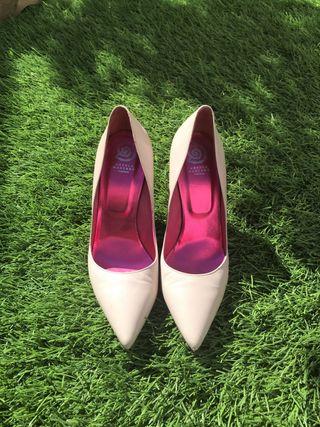 Zapatos tacon aguja Ursula Mascaro