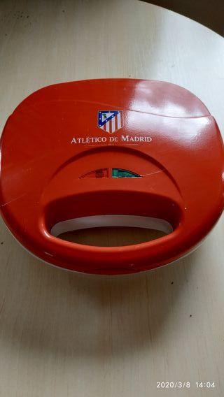 sandwichería Atlético de Madrid