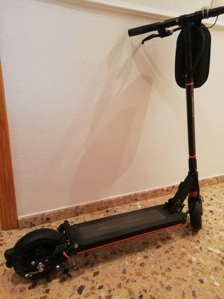 patinete eléctrico joyor F5+