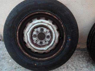 ruedas +llanta