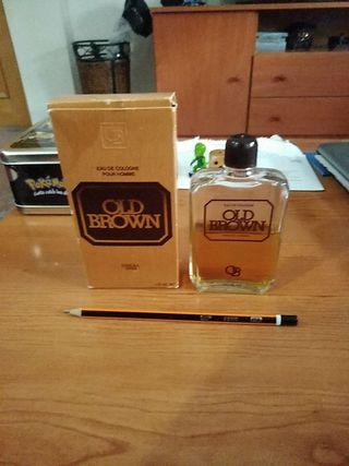 OLD BROWN PERFUME PARERA 110ML
