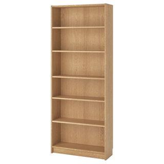 librería Billy Ikea