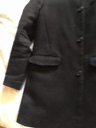 Chaqueta Zara negra hombre