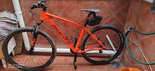 Bicicleta Monty 29'' Talla XL