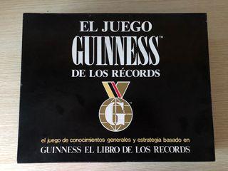 Guiness de los récords - Juego de mesa