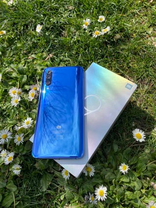 Xiaomi Mi 9 6/128GB Azul Océano