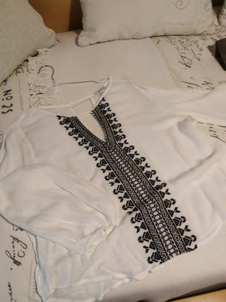 blusa/ camiseta chica s