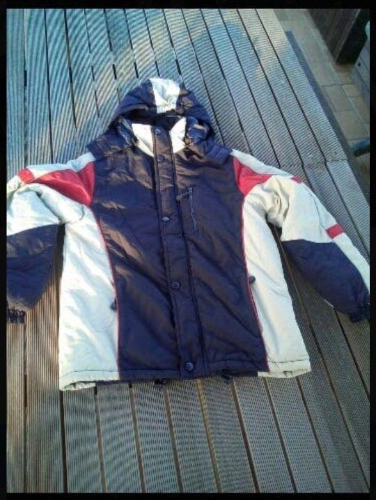 chaqueta para la nieve ski Sky esquí