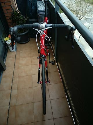 bicicleta ditec,1.2v1
