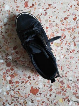 zapatos de Star wars