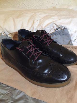 Zapatos Oxford Diésel