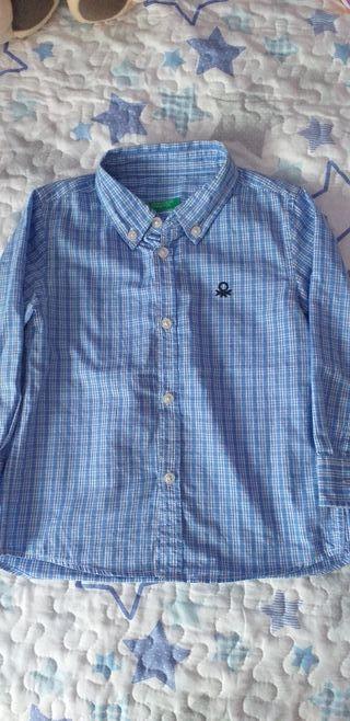 jerséis,,camisas,etc,,,entre 3 y 5 euros pieza