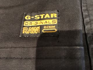 G Star Chaqueta
