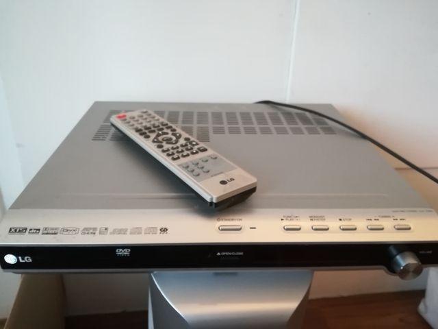 home cinema LG 5.1