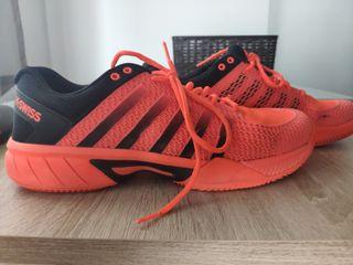 Zapatillas deportivas Padel KSWISS