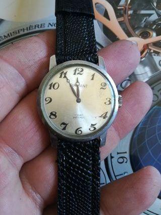 reloj diamant cuerda