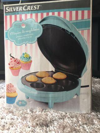 Máquina Cupcakes