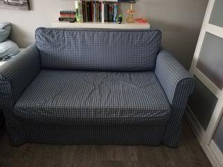 vendo sofá cama modelo de ikea