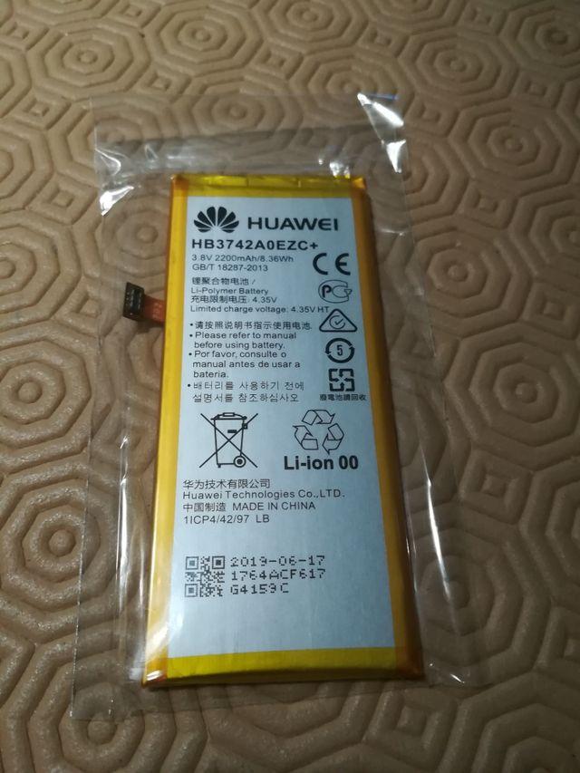 Batería Huawei