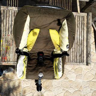 Silla de coche Isofix 9-18kg marca MAXI-COSI