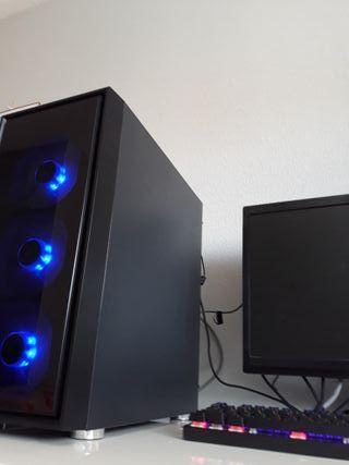 Técnico informático a domicilio