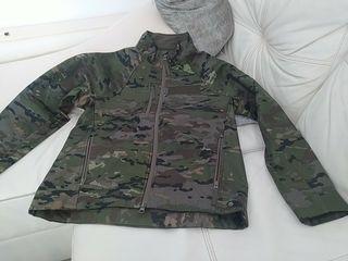 forro polar militar nuevo