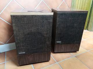 Altavoces Bose 501