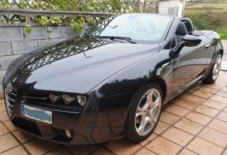 Alfa Romeo Spider 2007