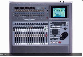 MESA DIGITAL ROLAND VS2480