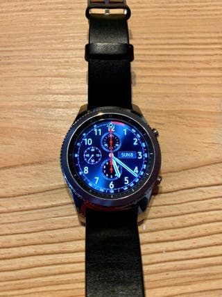 Smart Watch Samsung Gear S3