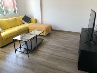 Muebles salón: Sofá, mesa y mueble TV