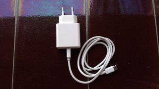 Original 10W USB-C Asus Adaptador Cargador