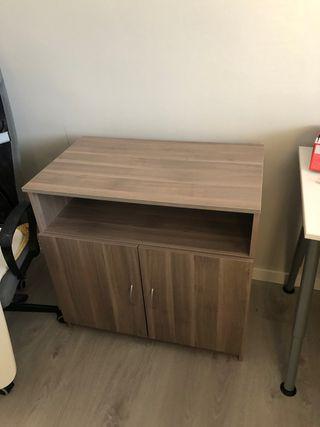 Mueble TV de Ikea