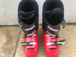 Botas de ski atómic talla