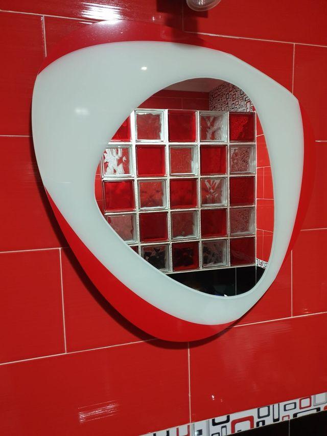 Mueble baño de segunda mano por 170 € en Madrid en WALLAPOP
