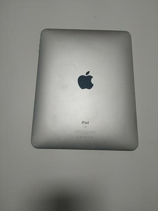 iPad 1 wifi + funda