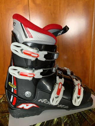 Botas esquiar Nórdica infantil
