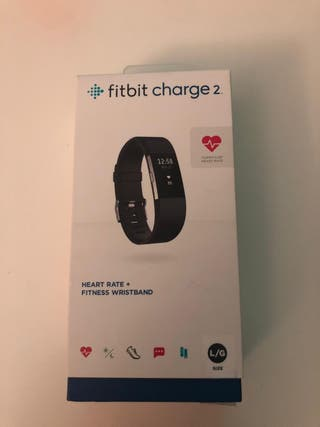 Fitbit Fitbit Charge 2 - NUEVA