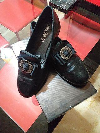 zapato fallero talla 42 nuevos.
