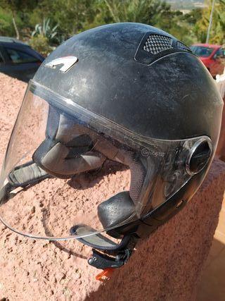 casco Astone Minijet