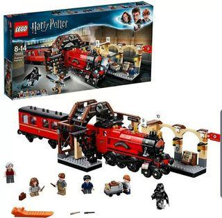 Lego Harry Potter Hogwarts Express 75955. Original